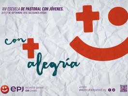 Con + Alegria