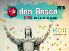 SYM Don Bosco