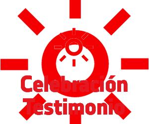 Celebración Testimonio