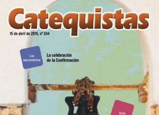 Catequistas Abril 2015