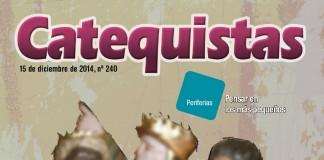 Catequistas Diciembre 2014