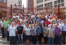 Encuentro Comisiones Nacionales 09-2016