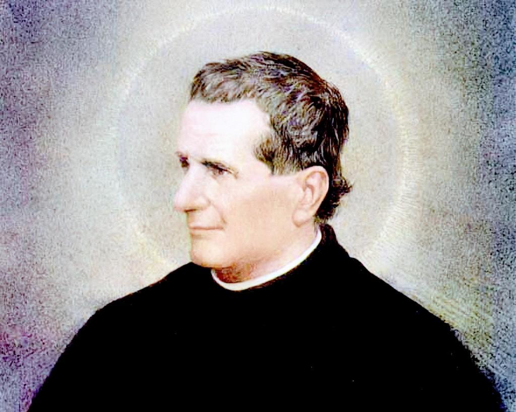 St. Gioan Bosco