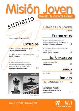 MJ491 01 SUMARIO