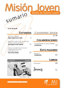 MJ497 01 SUMARIO