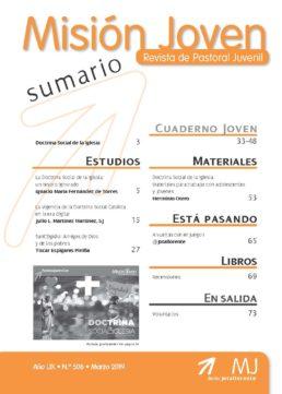 MJ506 01 SUMARIO