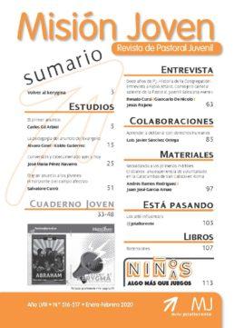 MJ516-517 01 SUMARIO